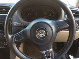 Volkswagen Vento 2012 Diesel Well Maintained