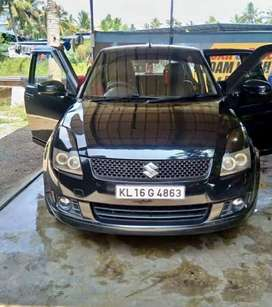 Maruti Suzuki Swift 2011 Diesel 32000 Km Driven