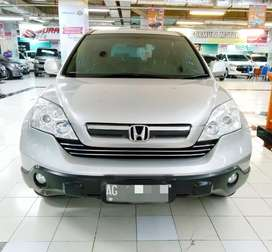Honda all new crv 2.4 matic 2008 DP 23 juta