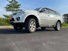 Mitsubishi pajero dakkar 4x2 turbo diesel vgt at