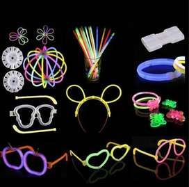 Glow Stick Safe Light Stick for event Festive Party, Decor, Entertain