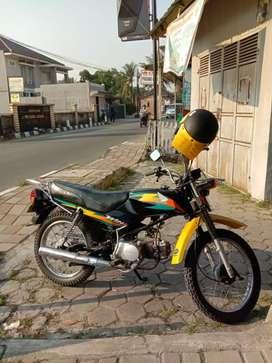 Jual Honda win 100