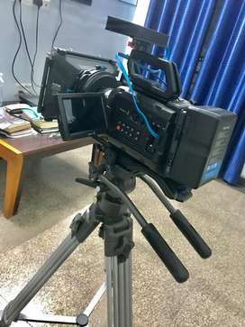 Blackmagic URSA MINI 4.6k