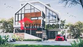 Arsitek Kontraktor Desain Gambar RAB IMB Interior di Cilegon