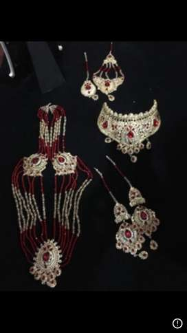 Bridal set special sale