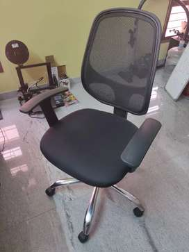 Office chair - Best for home purpose as study or system chair