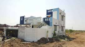 REAL VALUE LOW BUDGET 3BHK VILLA IN NAGAMANAICKEN PALAYAM