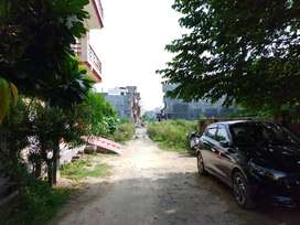 residential plot are in raghunath nagar colony