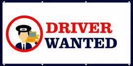Personal CAR Driver Required for a MNC Company in Pondicherry