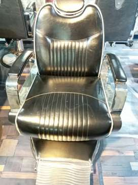 imported salon chair price are negotiable
