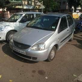 Tata Indica V2 DLX BS-III, 2007, Diesel