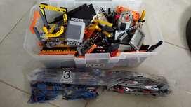 LEGO Technic 100% Original Curah
