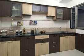 Modular Kitchen Works