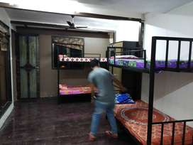 without brokerage flat pg for boys at andheri west near railway
