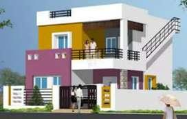 Individual villas