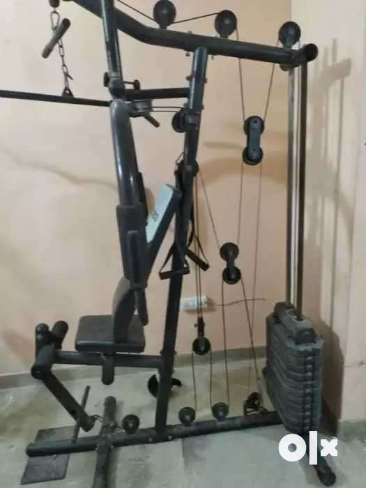 home gym starting price 10,000 Contact no. 93191,16523 0