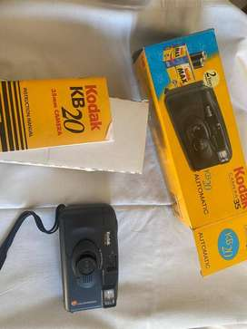 Kodak camera  - new - Cash on collection on 23/10/21