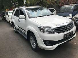 fortuner TRD matic bensin 2012/dp 28