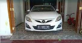 Mazda6 pacelip istimewa