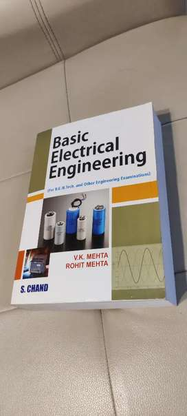 Basic electrical engineering S. Chand