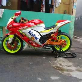 Dijual ninja 250R