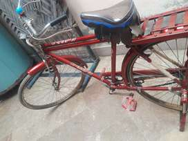 One month Used bicycle