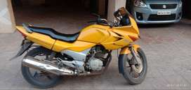 Karizma 2004 1st owner urgent sell good condition
