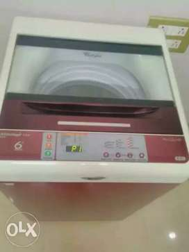 All type washing machine repairing