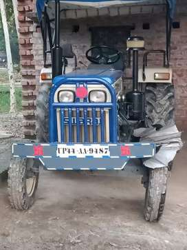 Sell FOR SWARAJ TRACTOR 744 (HP48)