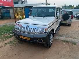 Mahindra Bolero Plus AC BS III, 2019, Diesel