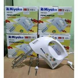 Hand Mixer Miyako HM-620 MIYAKO HM 620