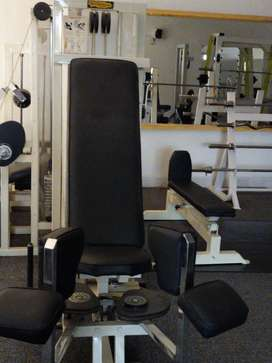 Technogym machines for sale