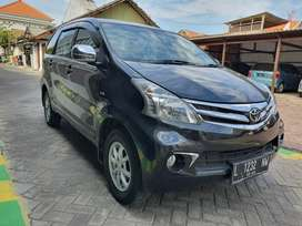 Avanza type G manual 2014 pmk 2015