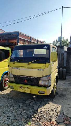 MITSUBISHI CANTER FE 74 125PS