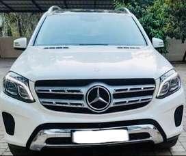 Mercedes-Benz GLS 350 D, 2018, Diesel