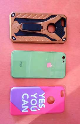 iPhone 6s mobile back cover
