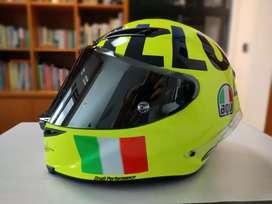 AGV Corsa Mugello