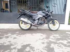 Honda tiger 2008