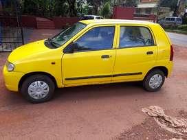 Maruti Suzuki Alto LXi BS-IV, 2004, Petrol