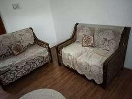 3 pcs sofa 6 seater
