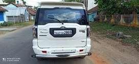 Mahindra Scorpio S10, 2015, Diesel