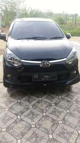 Toyota agya 2019