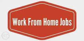 Our company provide home based jobs part time