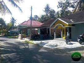 Rumah dekat Wisata Pantai Bantul ( FB 97 )