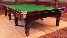 Snooker table 6x12 royal Billiards