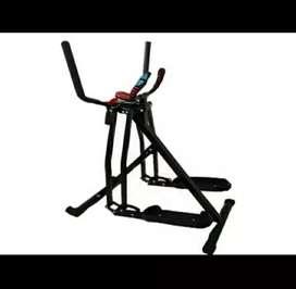 Alat fitnes air walking atau free style glider promo