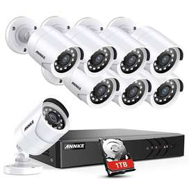 Apple Cameras CCtv  security solution