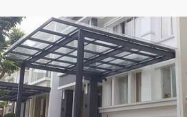 Canopy kaca dll MC 3677