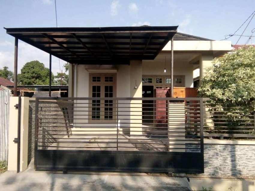 Dijual Rumah Siap Huni, lokasi strategis, tanpa perantara