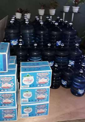 Distributor Aqua Galon Harga Pabrik